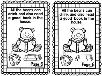 SIGHT WORD TAKE HOME PRACTICE BOOK BUNDLE! {EMERGENT READERS}