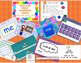 SIGHT WORD WEEKLY SmartBoard LESSON & PRINTABLE READER, Focus Word: me