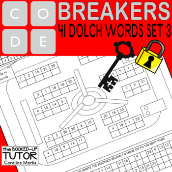 {Third Grade Dolce sight word practice} {Dolch 3rd Grade SIGHT WORD worksheets}