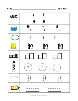 SIGHT WORDS The Complete Dolch BUNDLE