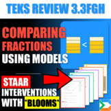 SIGMA Education | Math 3 TEKS Review - 3.3(FG) Equivalent