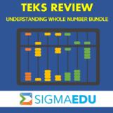 SIGMA Education | Math 3 TEKS Review - Understanding Place