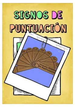 SIGNOS DE PUNTUACIÓN EN ESPAÑOL / Punctuation Marks in Spanish