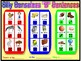 "SILLY SENSELESS ""B"" SENTENCES- A Dice Bingo Game- Speech Therapy"