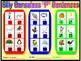 """SILLY SENSELESS """"P"""" SENTENCES- A Dice Bingo Game- Speech Therapy"""