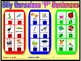 "SILLY SENSELESS ""P"" SENTENCES- A Dice Bingo Game- Speech Therapy"