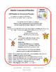 SIMILES Crossword Puzzles   FIGURATIVE Language   Vocabula