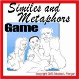 SIMILES and METAPHORS GAME