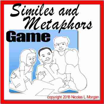 SIMILES and METAPHORS GAME