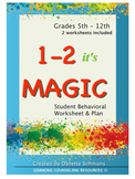 1 -2 it's Magic Packet