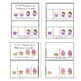 SIMPLE 4 PART FOOD SEQUENCING INTERACTIVE BOOKS FOR AUTISM #DecemberDeals