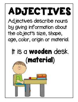 Expanding Simple Sentences