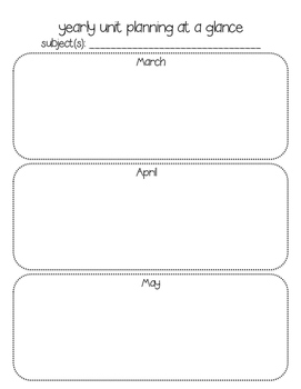 SIMPLE Yearly Plan