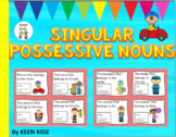 SINGULAR POSSESSIVE NOUN CARDS