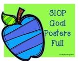 SIOP Goals Full