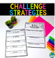 UPDATED! SIOP Reading and Vocabulary Strategies Packet