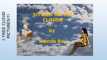 SITTING ON THE CLOUDS