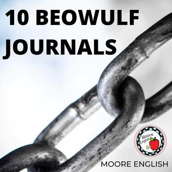 SIX Beowulf Journals