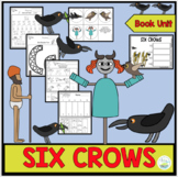 SIX CROWS BOOK UNIT