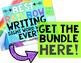 SIght Word Rainbow Writing: See & We