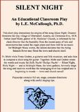 Silent Night (A Christmas play)