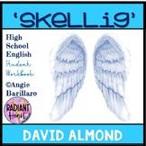 SKELLIG David Almond Student Workbook Complete for High Sc