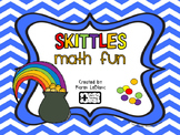 SKITTLES Math Fun