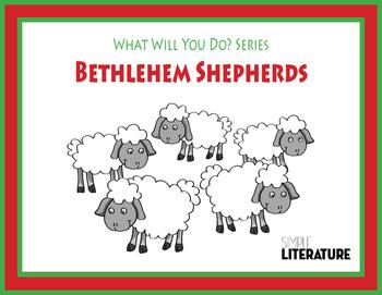 "SL - Bethlehem Shepherds - ""What Will You Do?"" Series"