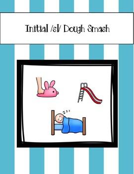 SL Blend Dough Smash!