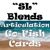 SL Blends Articulation Go-Fish Cards