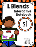 SL Blends Interactive Notebook