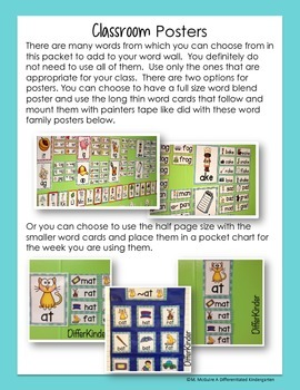 SL Blends Word Work Galore-Differentiated and Aligned Activities and Instruction