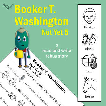 Booker T Washington Ideas Teaching Resources Teachers Pay Teachers