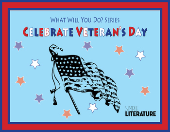 "SL - Celebrate Veteran's Day - ""What Will You Do?"" Series"