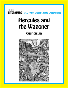 SL Fable - Hercules and the Wagoner Curriculum