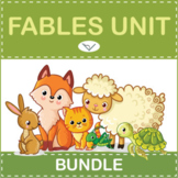 SL Fables and Folklore Curriculum Bundle