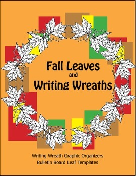 SL - Fall Leaves and Writing Wreaths