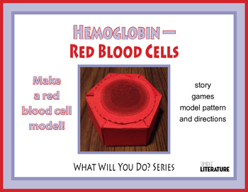 """SL - Hemoglobin - Red Blood Cells - """"What Will You Do?"""" Series"""