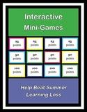 SL FREE - Interactive Mini-Games