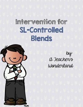 SL blends
