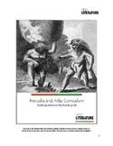 4SL - Hercules and Atlas Curriculum - Common Core Characte