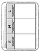 SL.5.2 Fifth Grade Common Core Worksheets, Activity, and Poster