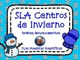 SLA Centros de Invierno