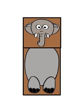 "SLA ""Ee"" for Elephante"