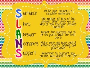 SLAMS Poster Freebie
