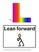 SLANT Classroom Visual for Common Core