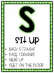 SLANT Description Posters