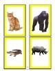 SPEECH THERAPY SLAP JACK! ANIMALS