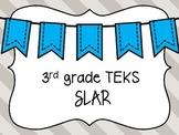 SLAR TEKS in Spanish