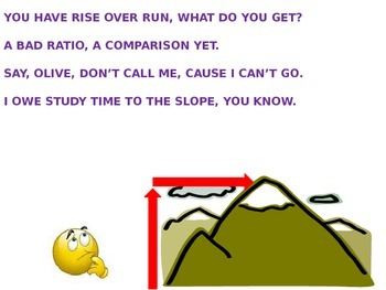 SLOPE SONG